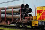 """Газпром"" признал 53 млрд рублей списаний по ""Южному потоку"""