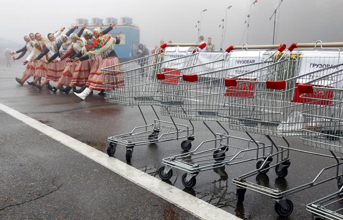 Голодец констатировала в России кризис потребления