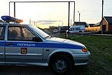 Задержаны подозреваемые в убийстве семьи полицейского в Самарской области
