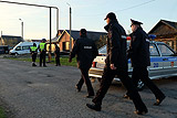 По делу об убийстве шести человек под Сызранью задержаны выходцы из Средней Азии
