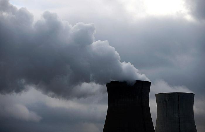 Правительство Бельгии объявило о раздаче населению таблеток от радиации