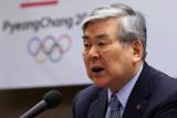 Председатель оргкомитета зимних Олимпийских игр-2018 ушел в отставку