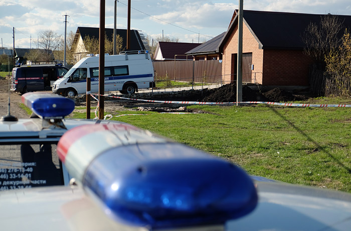 Задержан четвертый подозреваемый в убийстве семьи под Сызранью