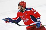 Радулов вошел в расширенный состав сборной России на ЧМ