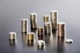 Резервный фонд в апреле сократился на 528,6 млрд рублей