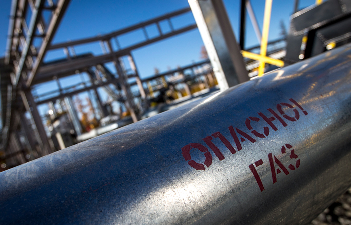 Роснефть получила право наэкспорт газа вЕвропу
