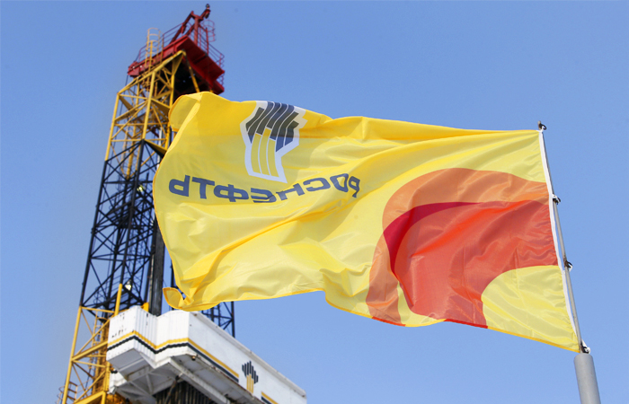 """""""Роснефть"""" собралась встать в очередь за проектным финансированием"""