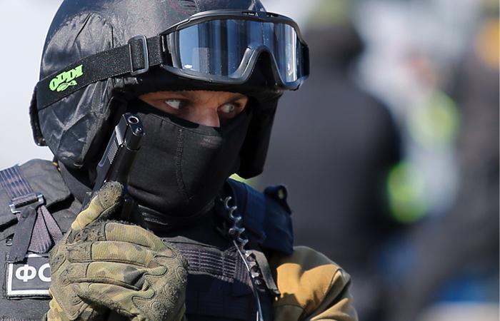 В Красноярске пресекли подготовку теракта на майские праздники