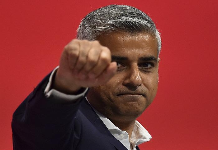 Новым мэром Лондона стал лейборист Садик Хан