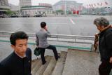 Съезд Трудовой партии Кореи начал работу в северокорейской столице