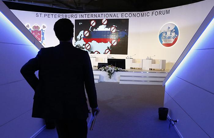 В российском МИД прокомментировали давление США на Швейцарию по поводу ПМЭФ