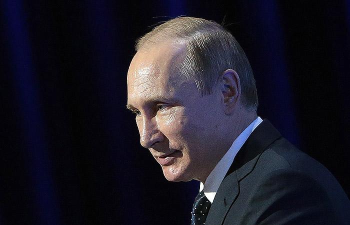 Работа Путина на посту президента соответствует ожиданиям 69% россиян