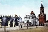 Сквер на месте снесенного корпуса Кремля запланировали открыть 10 мая