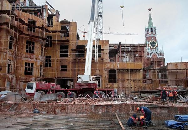 Археологи нашли на месте снесенного корпуса Кремля свидетельства городской жизни XII века