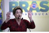 Решение об импичменте президенту Бразилии Дилме Русеф отменено