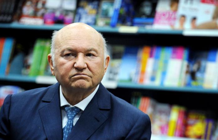 Юрий Лужков: правительству нужно перечитать Маркса