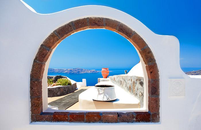 Ростуризм спрогнозировал в 2016 году поездку в Грецию 1 млн россиян
