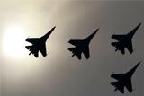 Пентагон признал право ВКС РФ действовать в международном воздушном пространстве