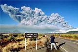 """Ученые предупредили об извержении известного по экранизации """"Властелина колец"""" вулкана"""