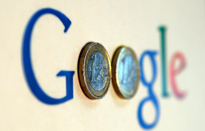 Google вернула статус самой дорогой компании в мире после падения акций Apple