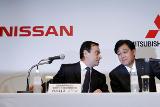 Nissan и Mitsubishi подтвердили переговоры об объединении