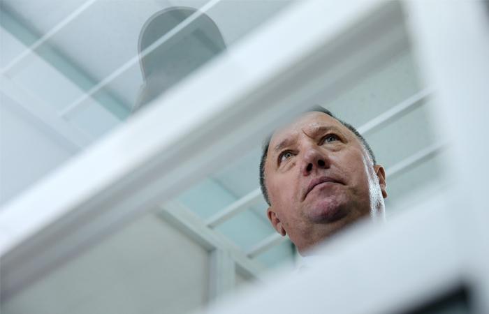 ВС РФ направил на пересмотр приговор экс-главкому Сухопутных войск