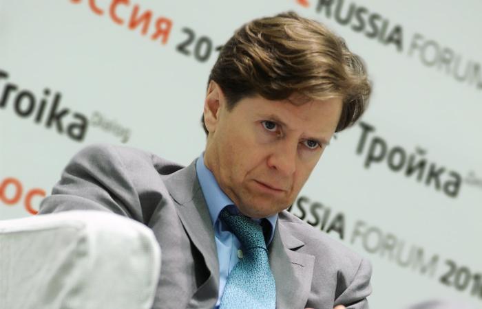 Интерпол исключил экс-главу Банка Москвы Бородина из списка разыскиваемых