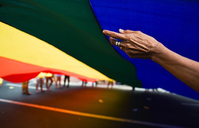 ЛГБТ-активисты снова запланировали гей-парад в Москве
