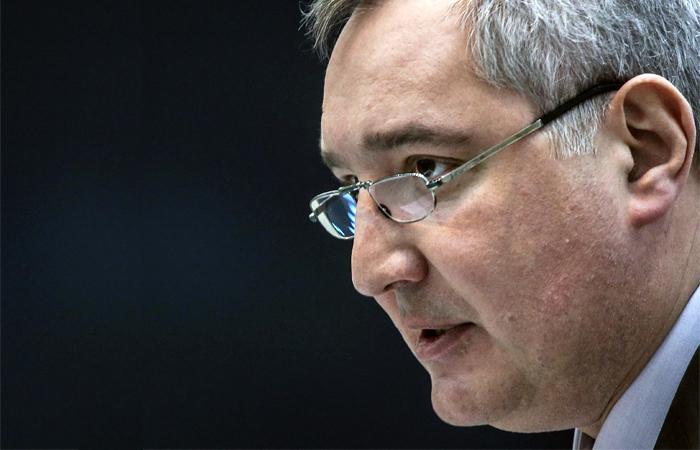"""Рогозин рассказал о результатах расследования сбоя на """"Восточном"""""""