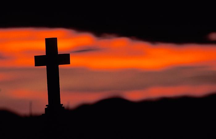 В массовой драке на Хованском кладбище участвовали около 400 человек