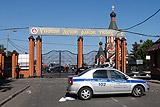 Полиция начнет проверку всех столичных кладбищ