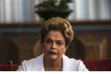 МИД Бразилии пообещал жесткую реакцию на критику импичмента Русеф