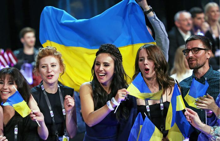 Киев, Львов, Одесса и Днепропетровск предложили провести Евровидение-2017