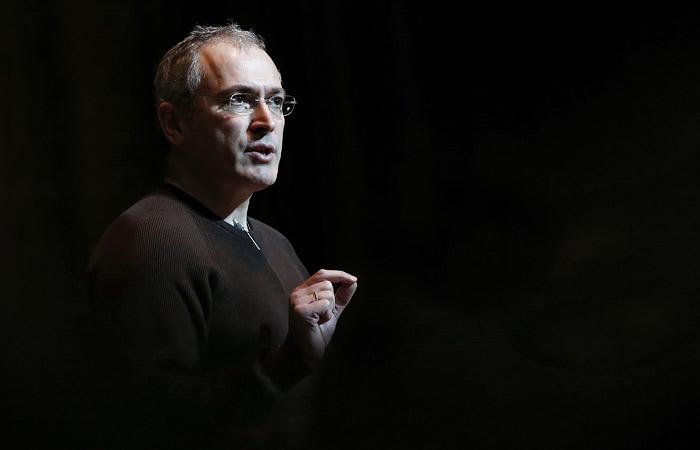 В Интерпол направлен новый пакет документов по Ходорковскому