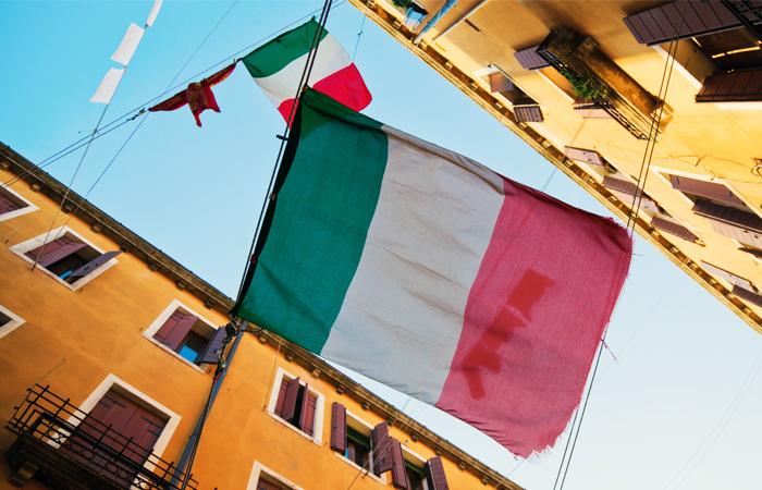 Совет Венето призвал итальянские власти отменить санкции против РФ