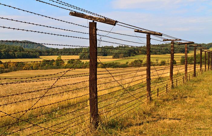 Россия собралась возобновить переговоры по границе с Украиной