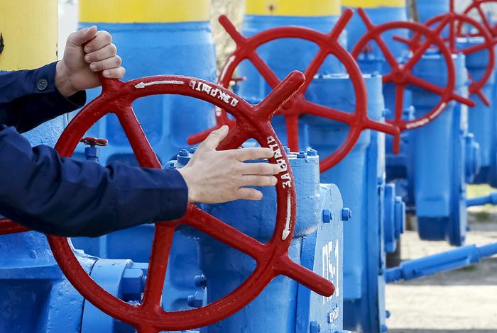 """""""Нафтогаз Украины"""" отказался платить за поставки газа в Донбасс"""