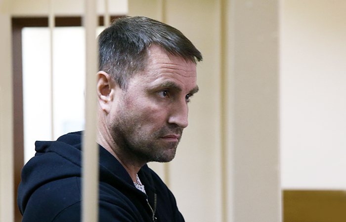 Суд арестовал прежнего директора Хованского кладбища