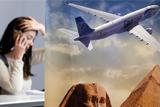 СМИ заявили о вероятном обнаружении обломков самолета EgyptAir