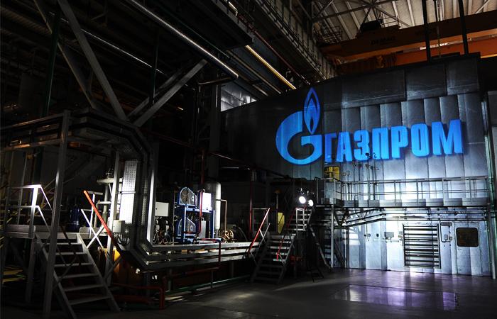 """Возбуждено дело о незаконном приобретении 200 млн акций """"Газпрома"""""""