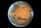 Ученые нашли на Марсе следы двух цунами