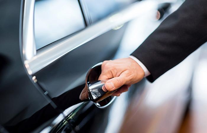 В интернет выложили данные российских автовладельцев