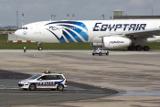СМИ узнали о влиянии крушения рейса EgyptAir на авиасообщение Египта и РФ