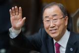 Пан Ги Мун констатировал кризис солидарности в вопросе с беженцами