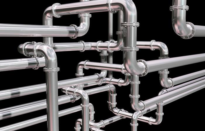 """""""Газпром"""" собрался прекратить закупки импортных труб"""