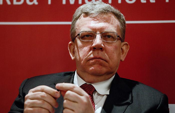 Кудрин усомнился в перспективах экономического роста в России