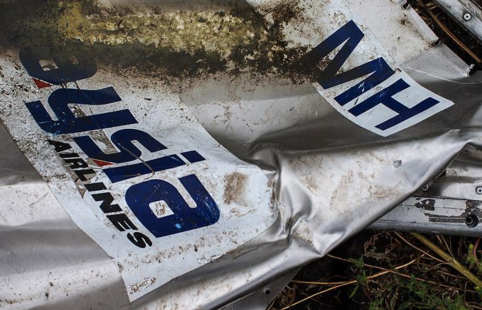 Родные погибших в крушении малайзийского лайнера подали в ЕСПЧ иск на Россию