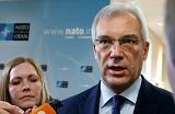 Грушко посетовал на отсутствие позитивной повестки дня в отношениях НАТО и России