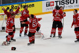 Канадские хоккеисты стали чемпионами мира 2016 года