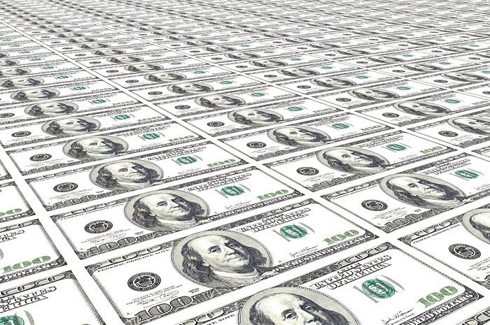 Спрос на размещенные Россией евробонды превысил $5 млрд